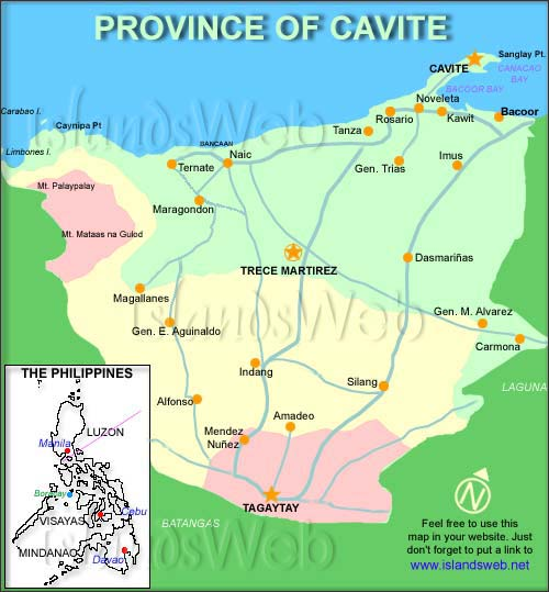 Cavite Philippines  city pictures gallery : cavite philippines zamboanga com portal to the philippines http ...