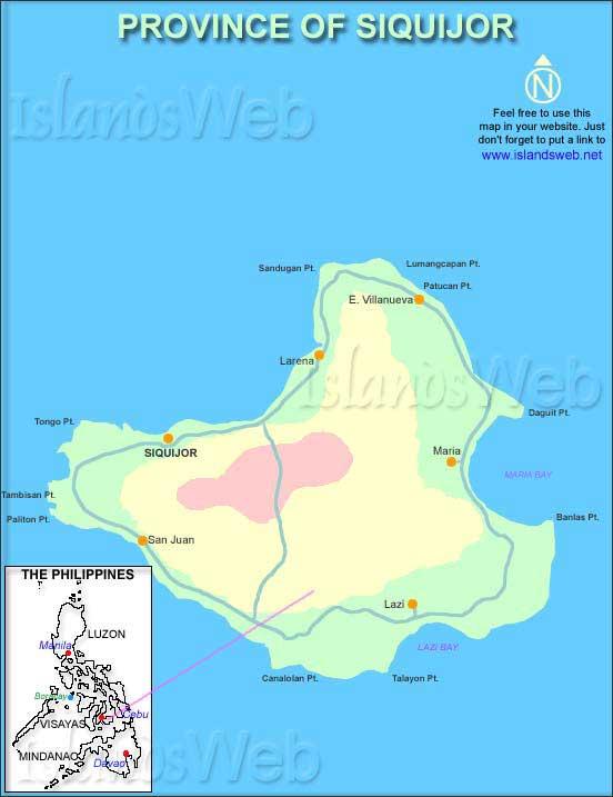 Visayas  Fact sheet diving in Cebu Negros Bohol Leyte