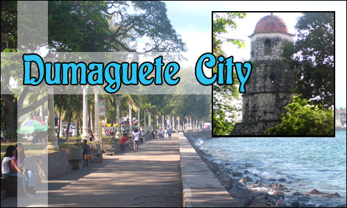 Dumaguete Philippines  city pictures gallery : About Dumaguete City, Negros Oriental, Philippines