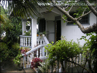 Beachfront Property For Sale Code Bf 140 Baclayon