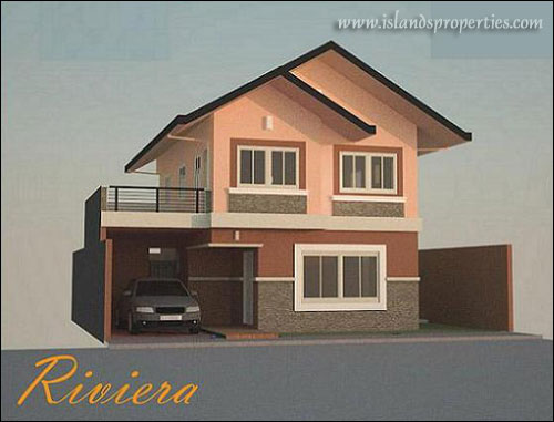 Define your choice of house design,pick Riviera and enjoy all the benefits