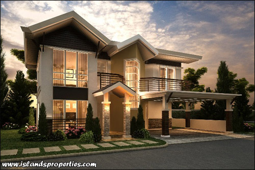 Linden House and Lot for Sale Code RH 6258 Cebu City