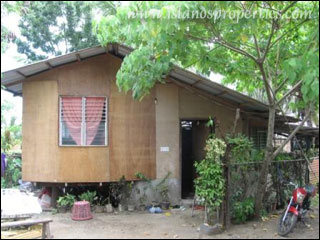 Small house for sale code rh 786 puerto princesa city for Small house budget philippines