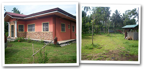 House And Lot For Sale Code Rh 6389 Lucban Quezon