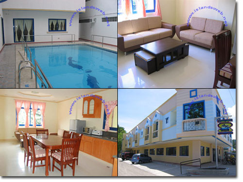 Cheap Room For Rent In Dumaguete City