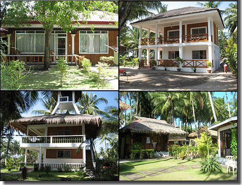 Beach Houses For Rent Code Rbf 2030 Dauin Negros